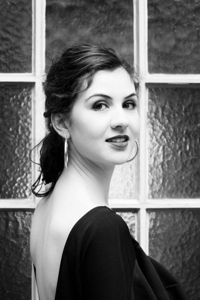 Marion Vergez-Pascal, soprano